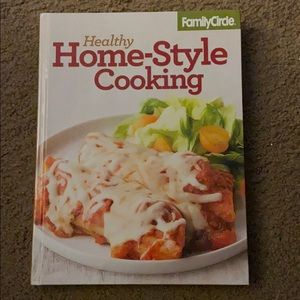 Healthy Home-Style Cooking Family Circle